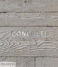 Concrete (h�ftad)