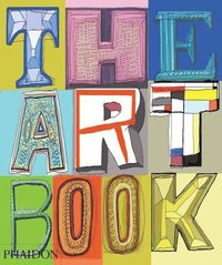 The Art Book (h�ftad)