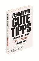 Verdammt gute Tipps (f�r Leute mit Talent) (inbunden)