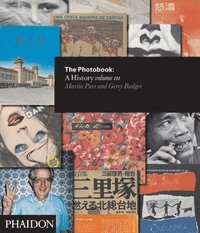 The Photobook: A History: vol.3 (inbunden)