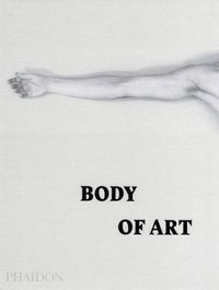 Body of Art (h�ftad)