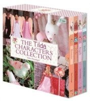 The Tilda Characters Collection (inbunden)