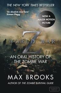 World War Z (inbunden)