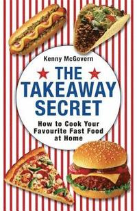 The Takeaway Secret (h�ftad)
