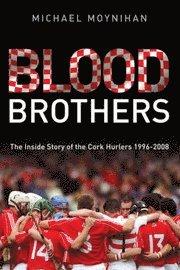 Blood Brothers (h�ftad)