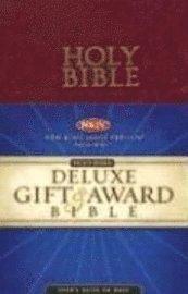 Gift & Award Bible-NKJV (inbunden)