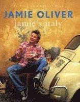 Jamie's Italy (inbunden)
