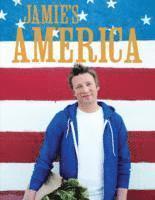 Jamie's America (inbunden)