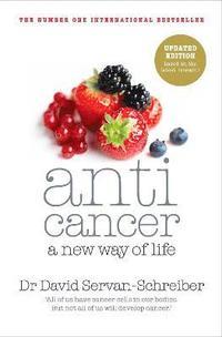 Anticancer (inbunden)