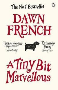 Tiny Bit Marvellous (h�ftad)