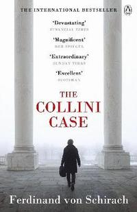 The Collini Case (inbunden)