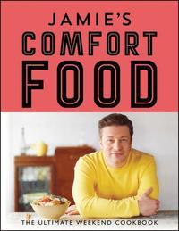 Jamie's Comfort Food (h�ftad)