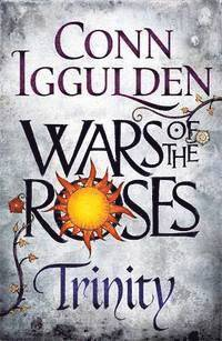 Wars of the Roses (inbunden)