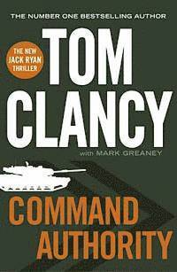 Command Authority (pocket)