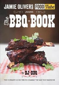 Jamie's Food Tube: The BBQ Book (häftad)