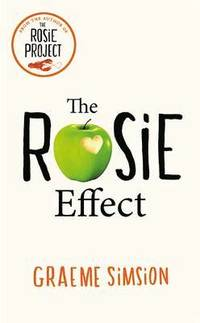 The Rosie Effect (h�ftad)