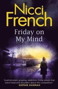 Friday On My Mind (kartonnage)