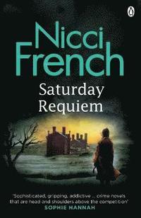 Saturday Requiem (kartonnage)