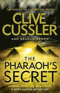The Pharaoh's Secret (pocket)