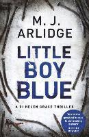 Little Boy Blue (inbunden)