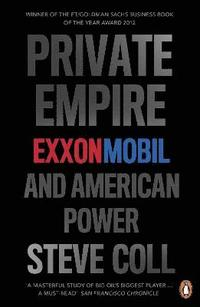 Private Empire (e-bok)
