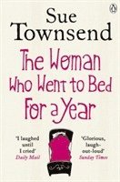 Woman Who Went To Bed For A Year (h�ftad)