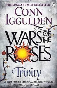 Wars of the Roses: Trinity (h�ftad)