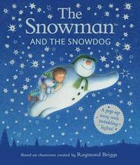 The Snowman and the Snowdog Pop-Up Picture Book (h�ftad)