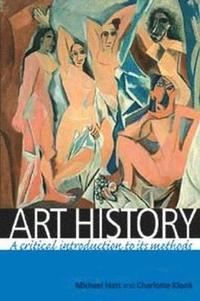 Art History (h�ftad)