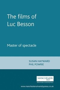 The Films of Luc Besson (h�ftad)