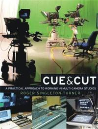 Cue and Cut (h�ftad)