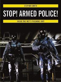 Stop! Armed Police! (h�ftad)
