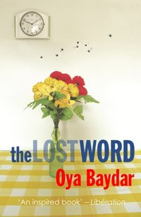 Lost Word (inbunden)