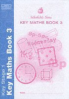 Key Maths Book 3 (h�ftad)