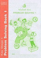 KS1 Problem Solving Book 1 (häftad)