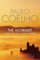 The Alchemist (h�ftad)