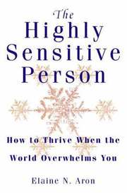 The Highly Sensitive Person (h�ftad)