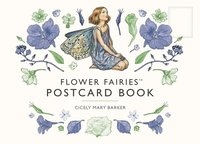 Flower Fairies Postcard Book (inbunden)