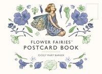 Flower Fairies Postcard Book (inbunden)