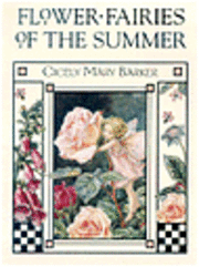 Flower Fairies of the Summer (inbunden)