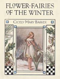 Flower Fairies of the Winter (inbunden)