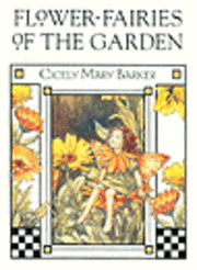 Flower Fairies of the Garden (inbunden)