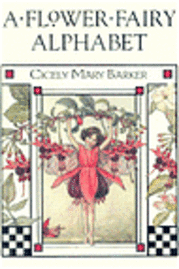 A Flower Fairy Alphabet (inbunden)