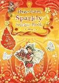 Flower Fairies Sparkly Sticker Book