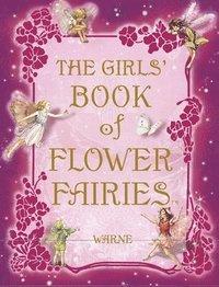 The Girls' Book of Flower Fairies (inbunden)