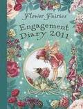 Flower Fairies Engagement Diary 2011