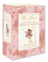 Flower Fairies One Hundred Postcards (inbunden)