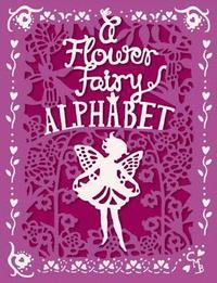 A Flower Fairy Alphabet (inbunden)