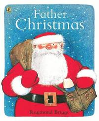 Father Christmas (inbunden)
