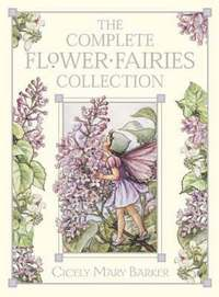 The Flower Fairies Complete Collection: Containing One Copy Each of the Eight Hardback Titles ('Spring', 'Summer', 'Autumn', 'Winter', 'Wayside', 'Garden', 'Alphabet', 'Trees') (inbunden)